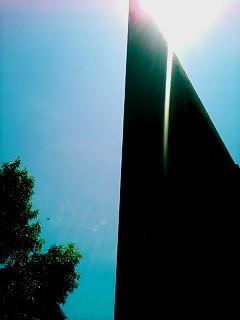 針尾コンクリート塔