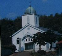 馬渡島教会