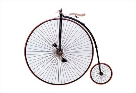 プジョー自転車(レトロ).jpg