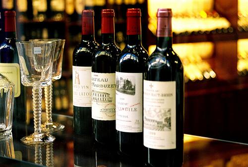 プジョー長崎 - ワインのある生活 【フランスワインの世界一】